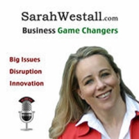 Logo of the podcast Business Game Changers