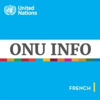 Logo du podcast ONU Info