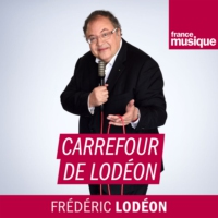 Logo of the podcast Carrefour de Lodéon - Acte II du mardi 19 septembre 2017