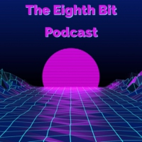 Logo of the podcast The Eighth Bit Podcast