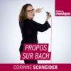 Logo of the podcast Propos sur Bach