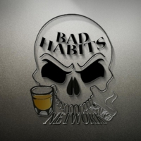 Logo of the podcast Bad Habits Network