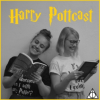 Logo of the podcast Harry Pottcast