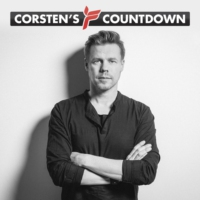Logo of the podcast Corsten's Countdown Official Podcast