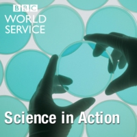 Logo du podcast BBC World Service - Science in Action