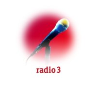 Logo of the podcast Los conciertos de Radio 3