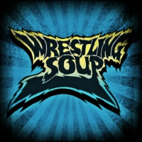 Logo of the podcast WRESTLING SOUP