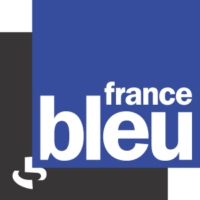 Logo of the podcast Les Jeux du Stade de France Bleu Toulouse