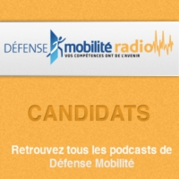 Logo of the podcast Thalès recrute ! - 24/01/2018