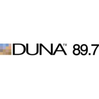 Logo of the podcast Radio Duna Sintonia Cronica