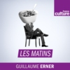 Logo of the podcast Les matins de France Culture