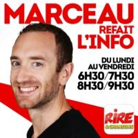 Logo of the podcast Marceau refait l'info