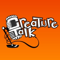 Logo of the podcast Creature Talk