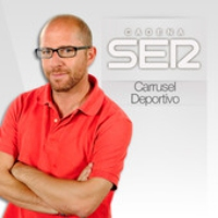 Logo of the podcast Cadena SER - Carrusel Deportivo