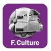 Logo du podcast France Culture - Journaux