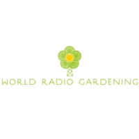 Logo of the podcast World Radio Gardening