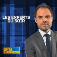 Logo of the podcast BFM : 18/12 -  Les experts du soir