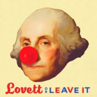 Logo of the podcast Lovett or Leave It