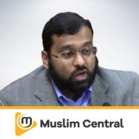 Logo of the podcast Yasir Qadhi