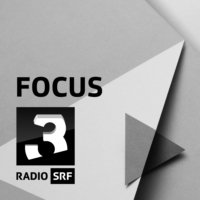 Logo du podcast «Focus Blind Date»: Michael Elsener trifft Ivo Adam