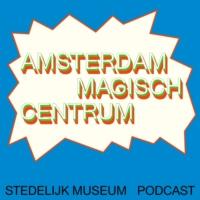 Logo of the podcast Stedelijk Museum Amsterdam Podcast