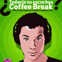Logo of the podcast Coffee Break: Señal y Ruido
