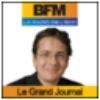 Logo du podcast BFM : Interviews du Grand Journal