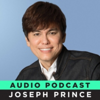 Logo of the podcast Joseph Prince Audio Podcast