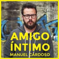 Logo du podcast Amigo Íntimo