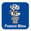 Logo of the podcast La vie des objets France Bleu Touraine