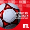 Logo of the podcast Le Multiplex RTL - Le Parisien/Aujourd'hui en France