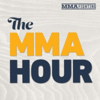 Logo du podcast The MMA Hour is now MMA Fighting