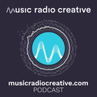 Logo du podcast The Music Radio Creative Podcast