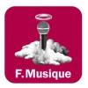 Logo of the podcast France Musique - Sacrées musiques