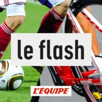 Logo du podcast LE FLASH L'EQUIPE