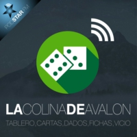 Logo du podcast La Colina de Avalon