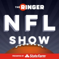 Logo of the podcast The Ringer NFL Show