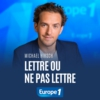 Logo of the podcast Lettre ou ne pas lettre - Michael Hirsch