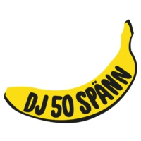 Logo of the podcast DJ 50 Spänn