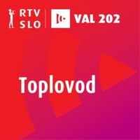 Logo of the podcast Toplovod