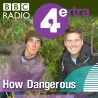 Logo of the podcast BBC Radio 4 extra  - How Dangerous
