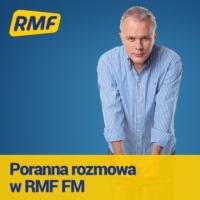 Logo of the podcast Poranna rozmowa w RMF FM