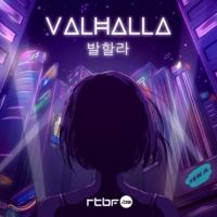 Logo du podcast Valhalla
