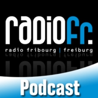 Logo of the podcast [01.02.2017] Was bringt der neue Strassenfonds?