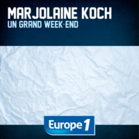 Logo du podcast Europe 1 Week-end Romain Hussenot - 03/05/15
