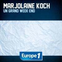 Logo du podcast Europe 1 - Un grand week-end