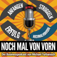 Logo du podcast Business Podcast Folge 262: Leben und Denken out of the Box