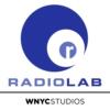 Logo of the podcast Radiolab