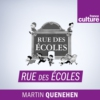 Logo of the podcast Rue des écoles