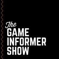 Logo du podcast The Game Informer Show
